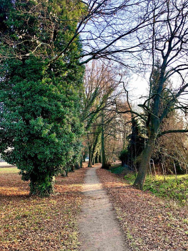 Makler Baruth/Mark 15837: Lenné-Park