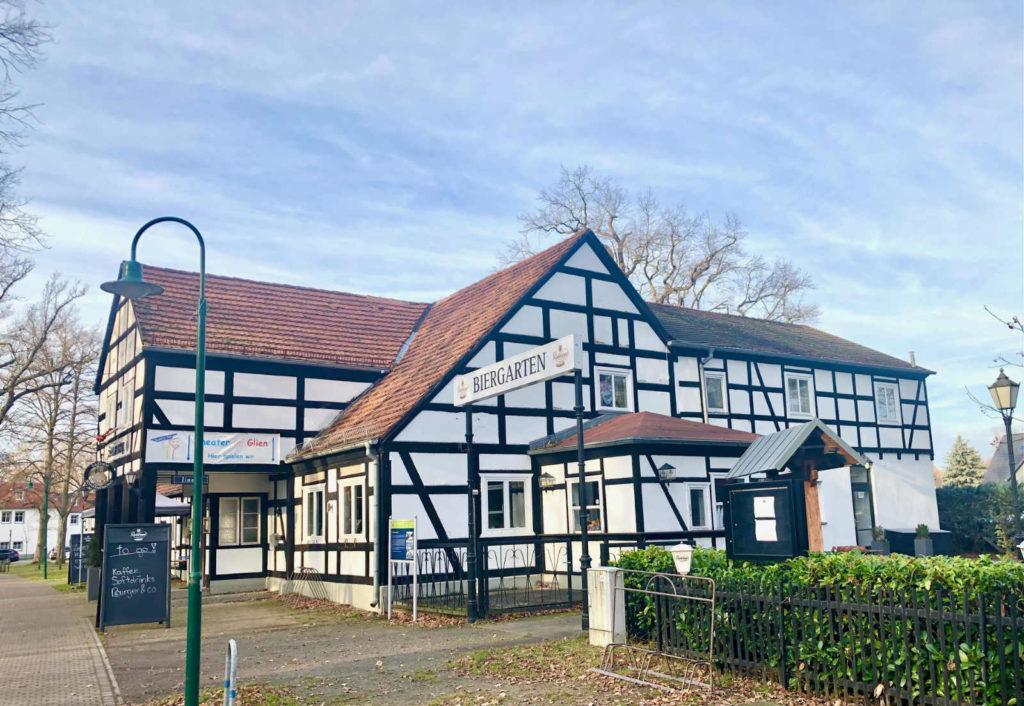 Immobilienmakler Schönwalde-Siedlung: Gasthaus Schwanenkrug