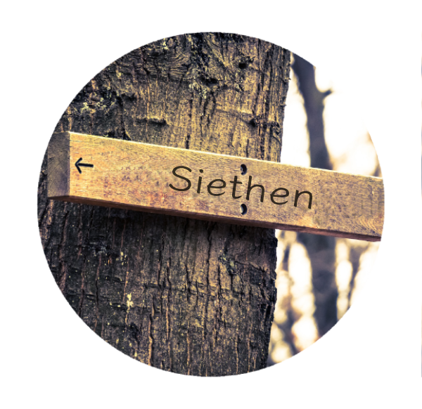 Makler Siethen 14974 Teltow Fläming - Wegweiser