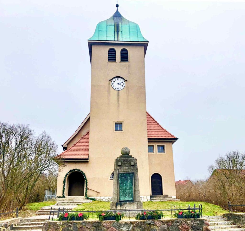 Immobilienmakler Sommerfeld - Kremmen