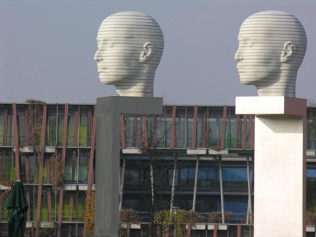 Makler Adlershof: Humboldt-Universität Adlershof