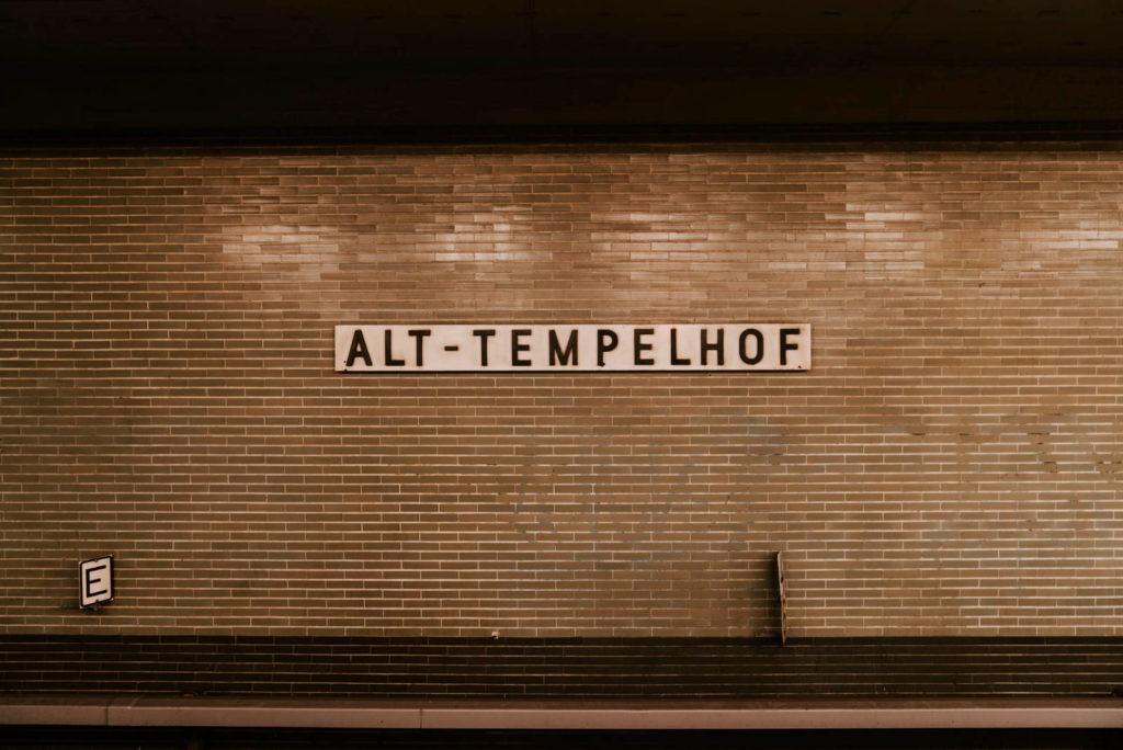 Makler Tempelhof-Schöneberg: Alt-Tempelhof