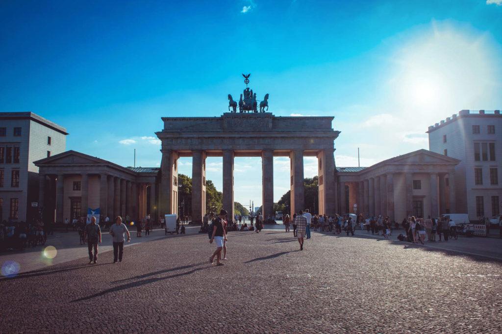 Makler Berlin-Mitte: Brandenburger Tor