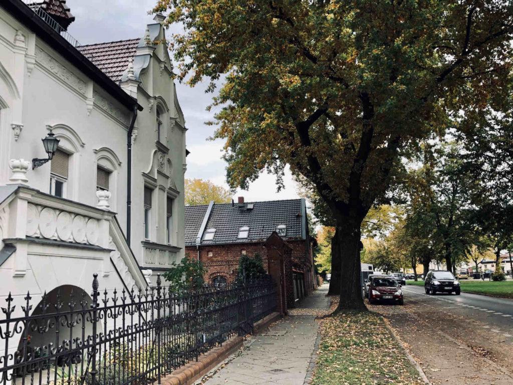 Makler Blankenburg 13129: Häuser