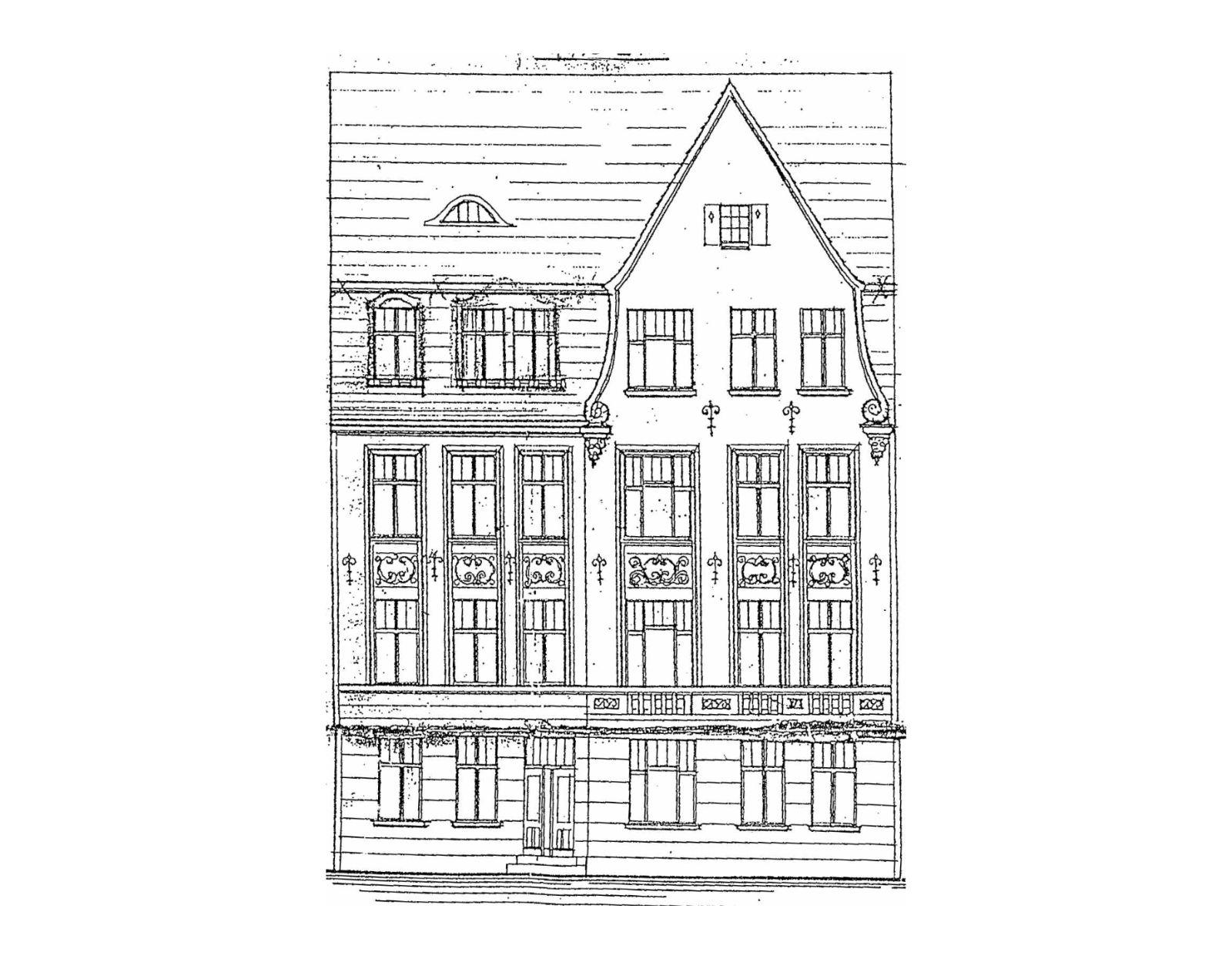Investment Altbau Mehrfamilienhaus Wittenberge