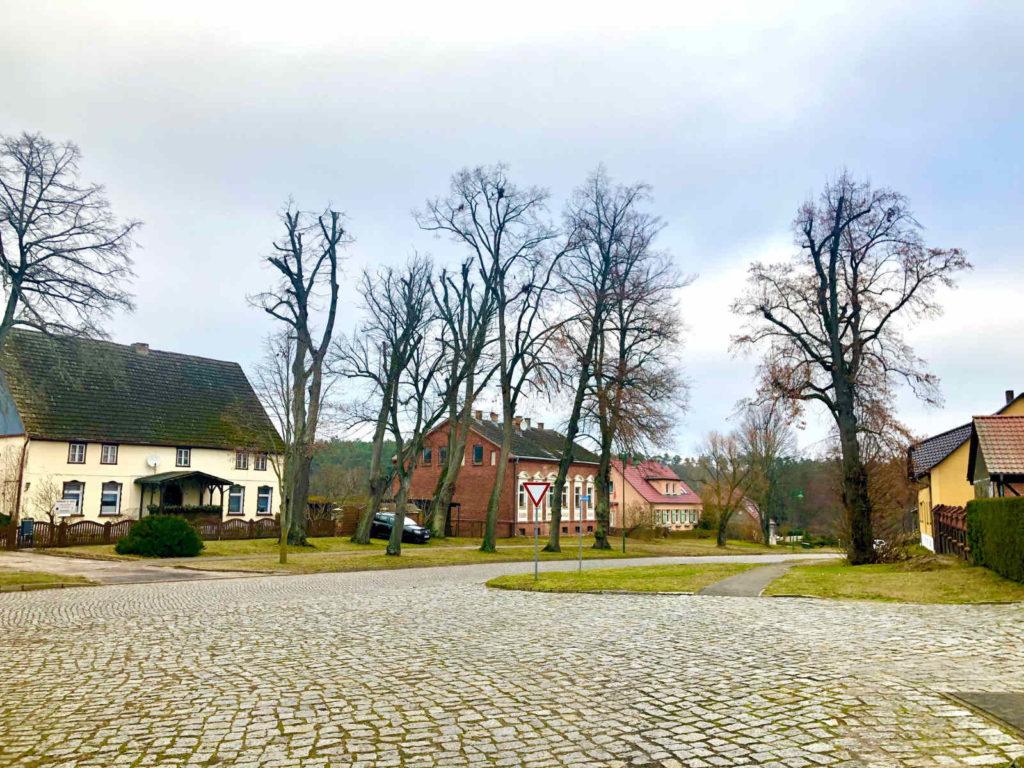 Makler Ferchesar: Immobilien im Dorfkern, Bauernhäuser und Vierseitenhöfe