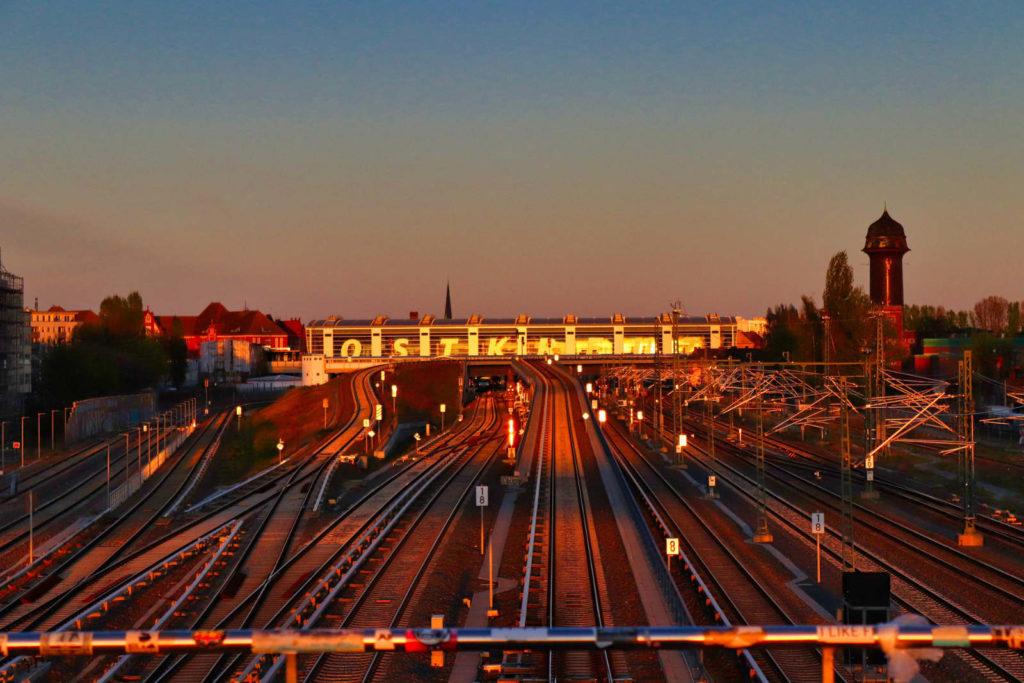 Makler Friedrichshain: urbane Infrastruktur