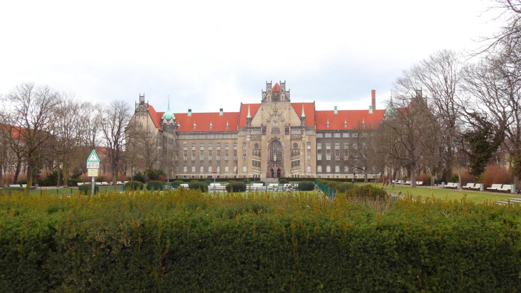Makler Gesundbrunnen: Amtsgericht