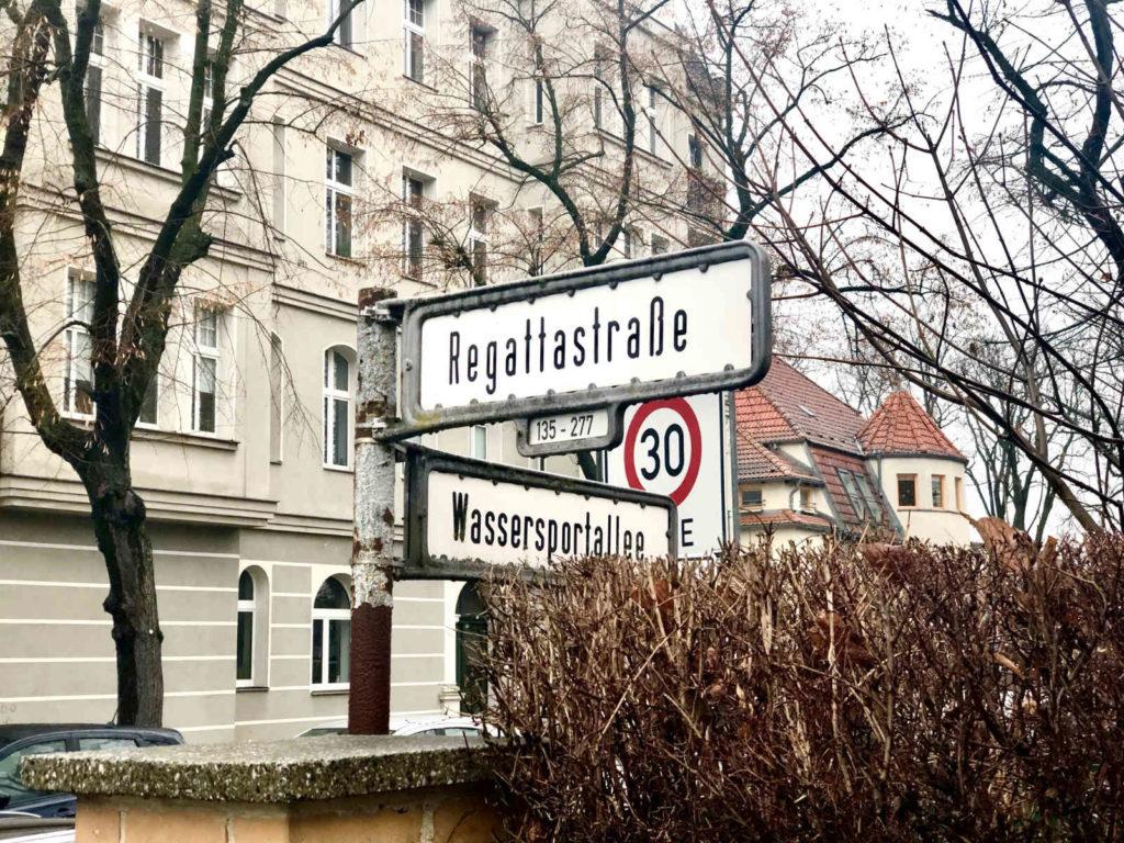 Makler Treptow-Köpenick: Immobilien Grünau