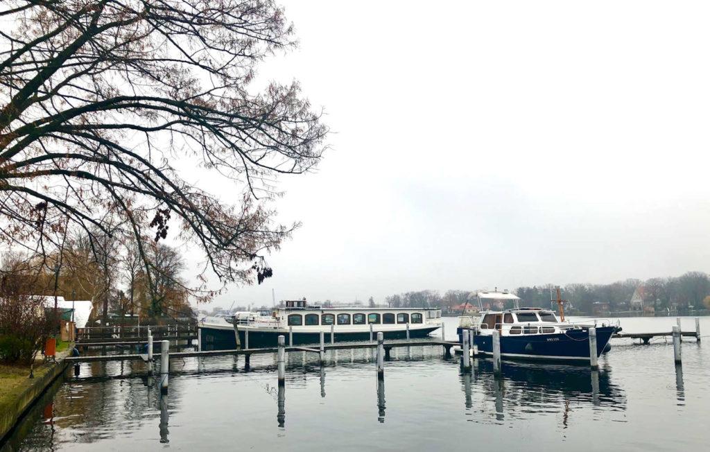 Makler Grünau: Wassersportzentrum