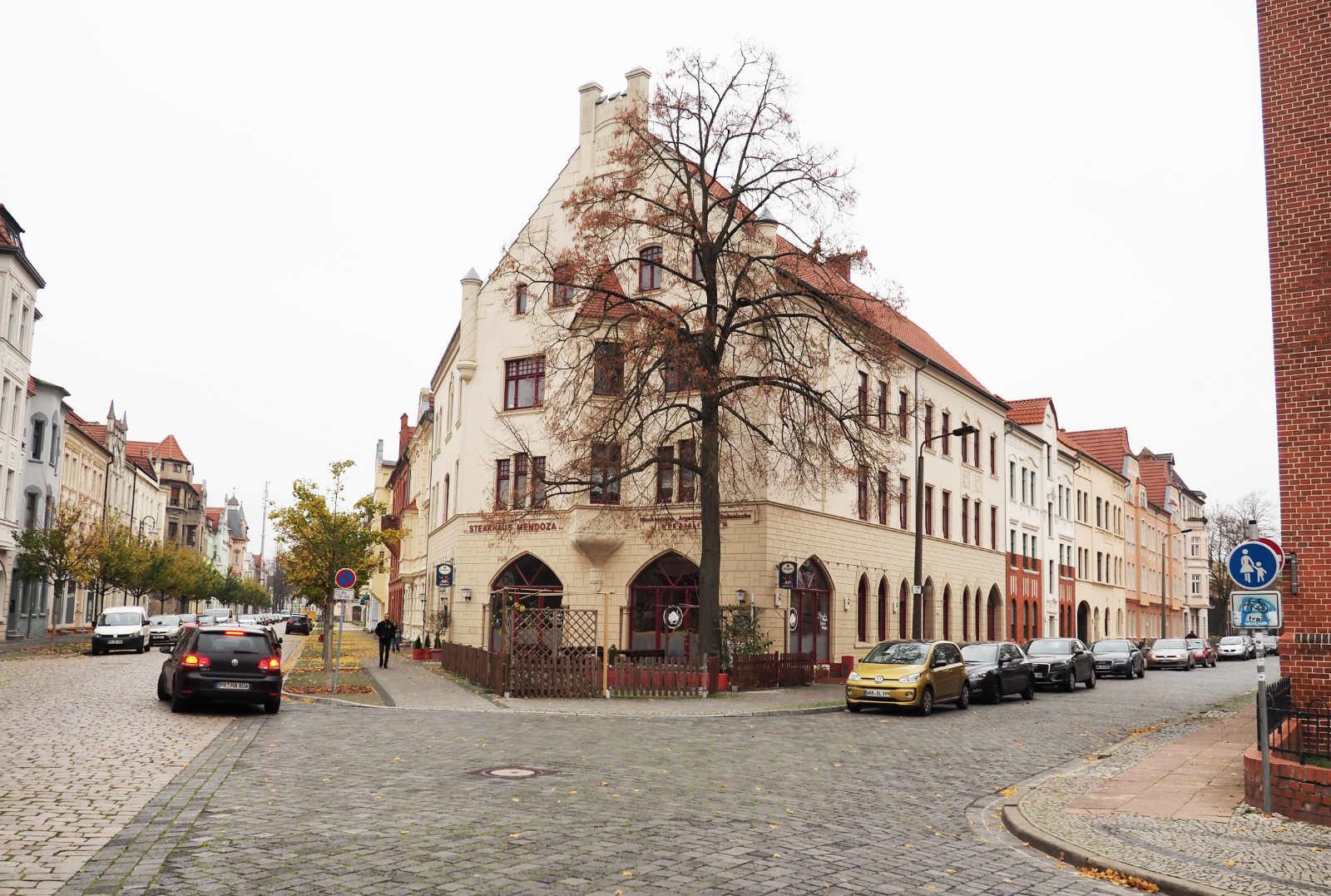 Immobilien im Jahnschulviertel Wittenberge
