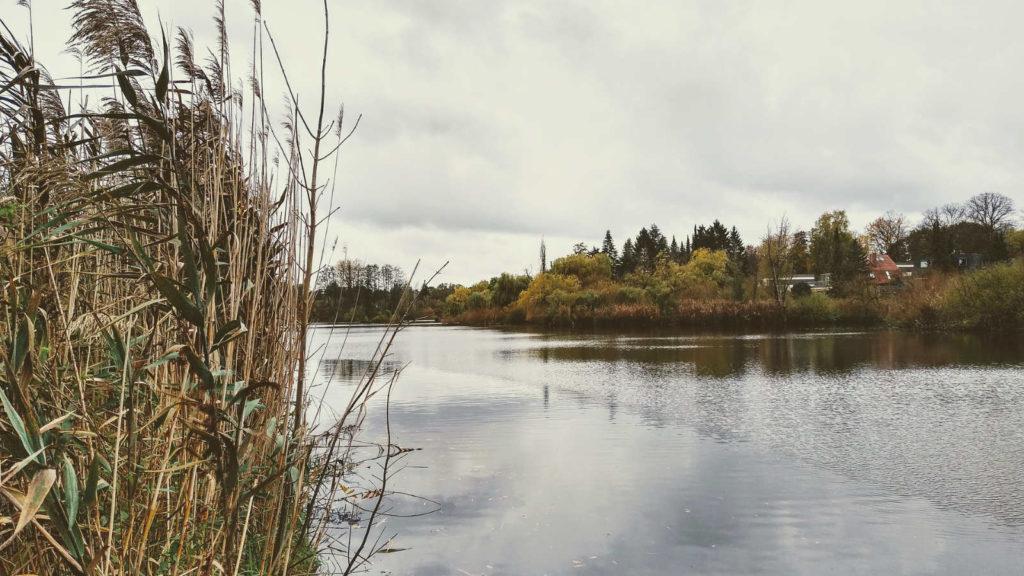 Makler Reinickendorf - Hermsdorfer Seen