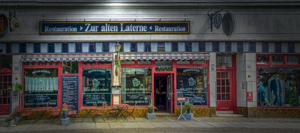 Makler Köpenick: Altstadt