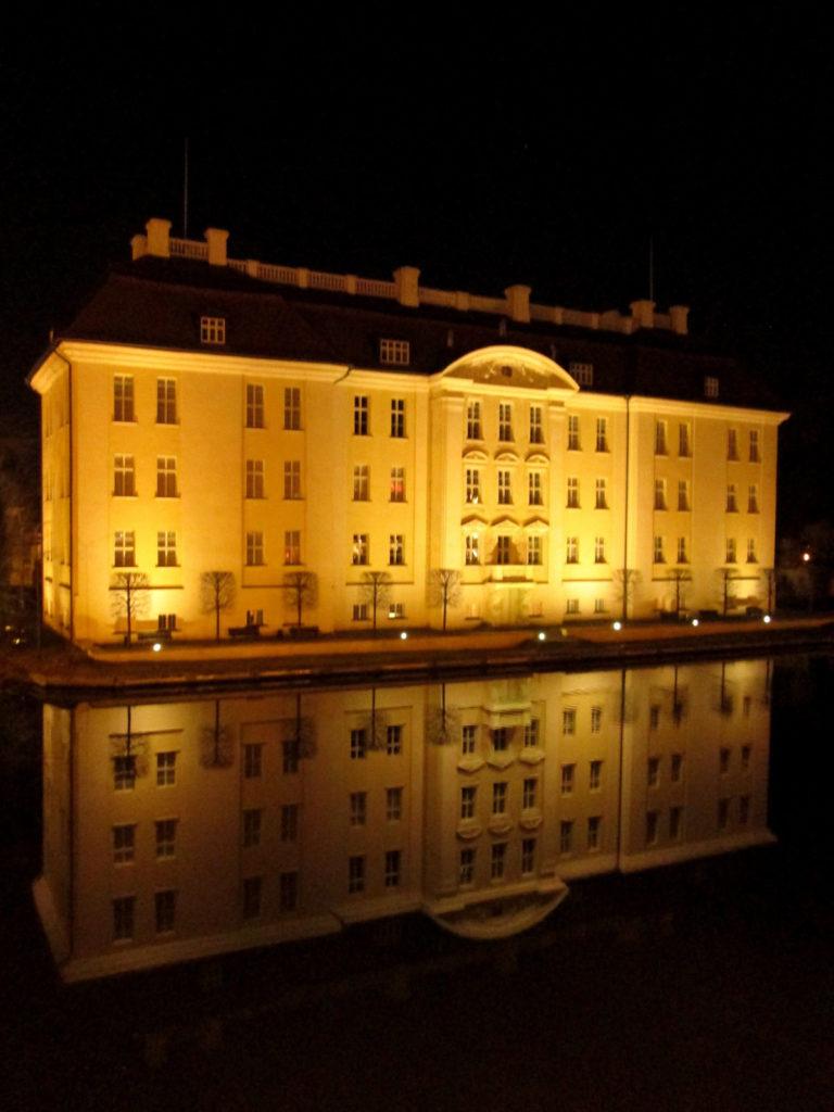 Makler Köpenick: Schloss