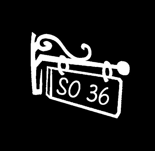 Makler SO 36: Wegweiser
