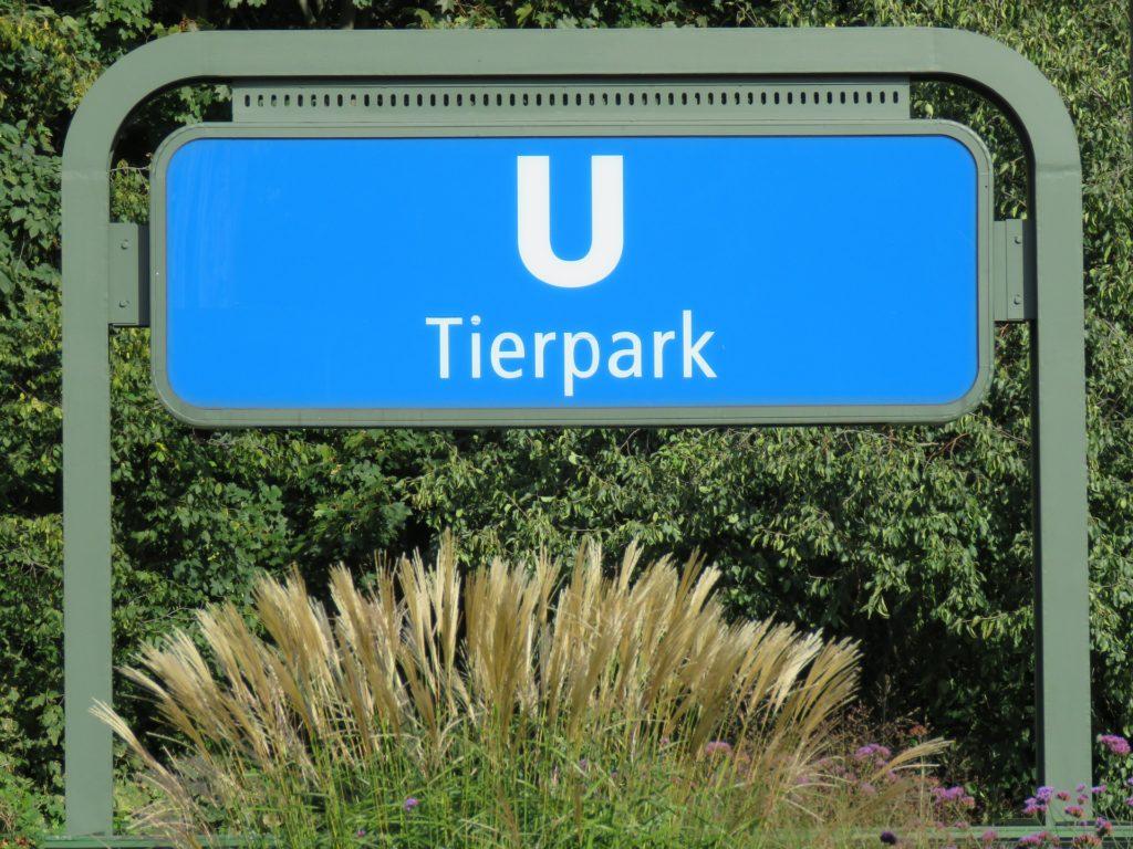 Makler Friedrichsfelde: Tierpark U-Bahn