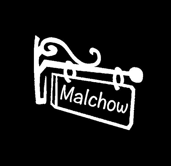 Makler Stadtrandsiedlung Malchow: Wegweiser