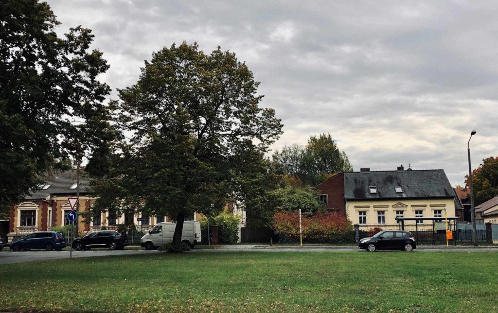 Makler Blankenburg 13129: Dorfstrasse