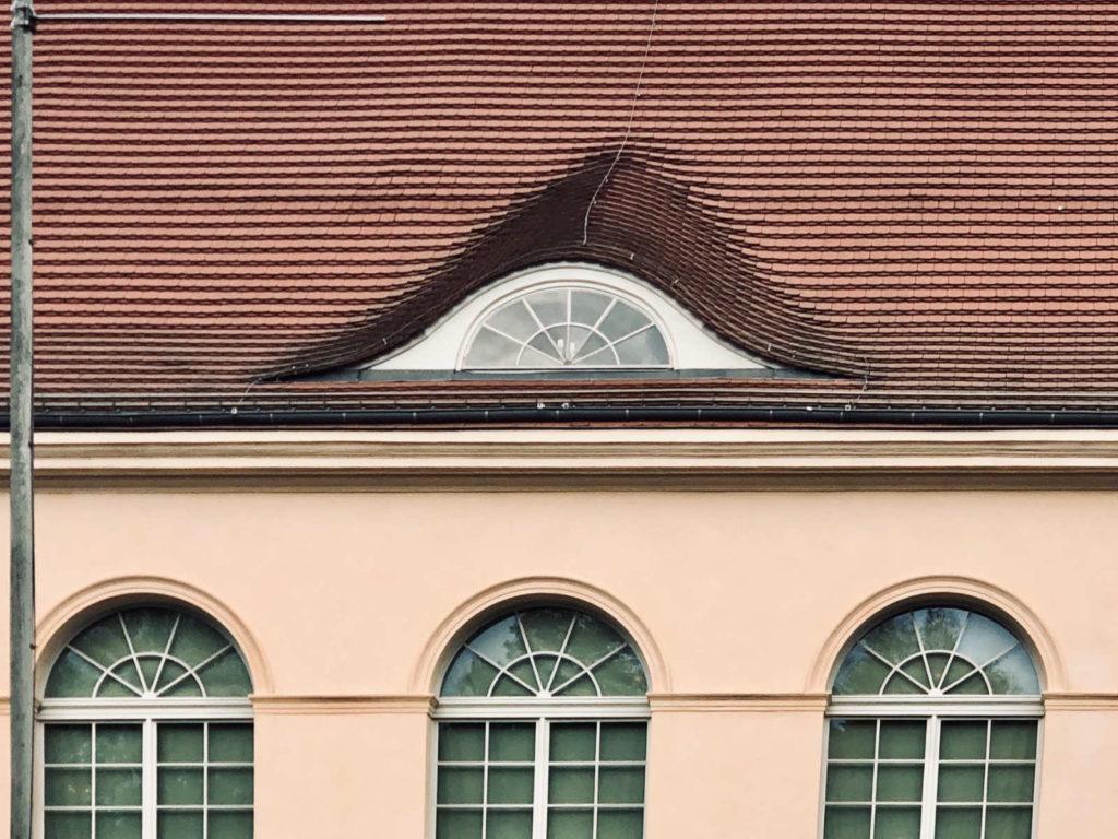 Makler Niederschönhausen: Schlossdetail
