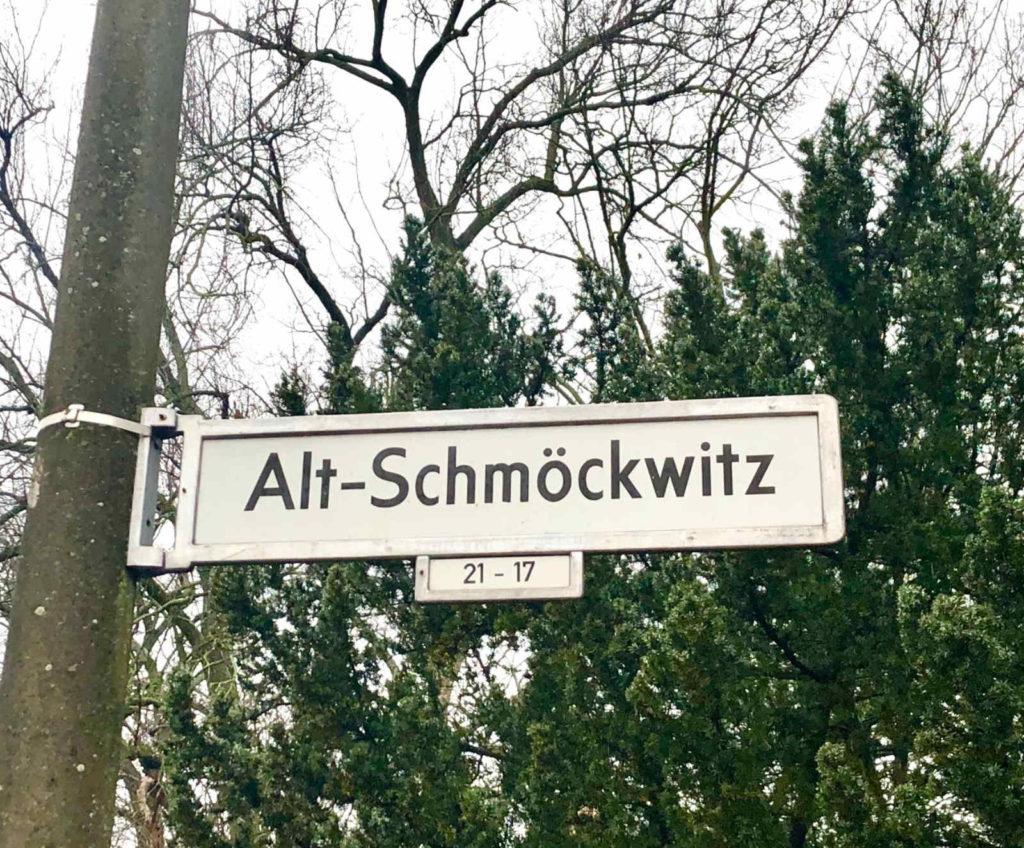 Makler Treptow-Köpenick: Schmöckwitz