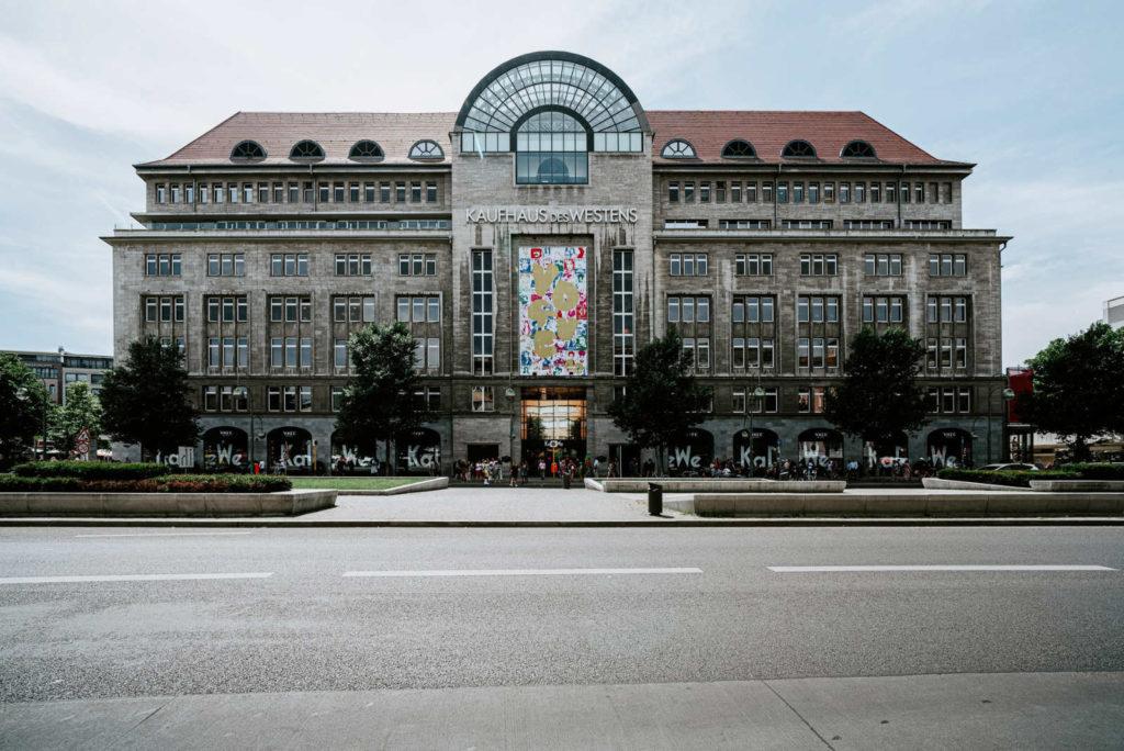Makler Bayerisches Viertel: KaDeWe