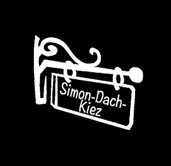 Makler Simon-Dach-Kiez 10245: Wegweiser