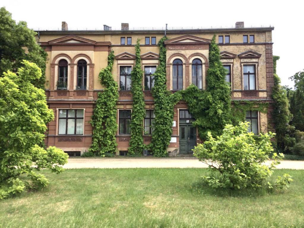 Makler Baumschulenweg: Arboretum Späthsche Baumschule