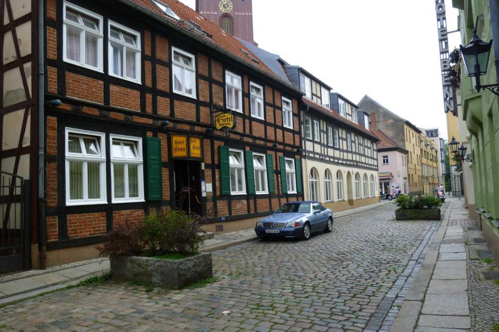 Makler Spandau - Fachwerk-Immobilien