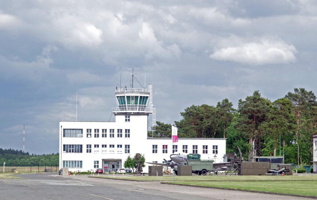 Makler Kladow - Flughafen Gatow