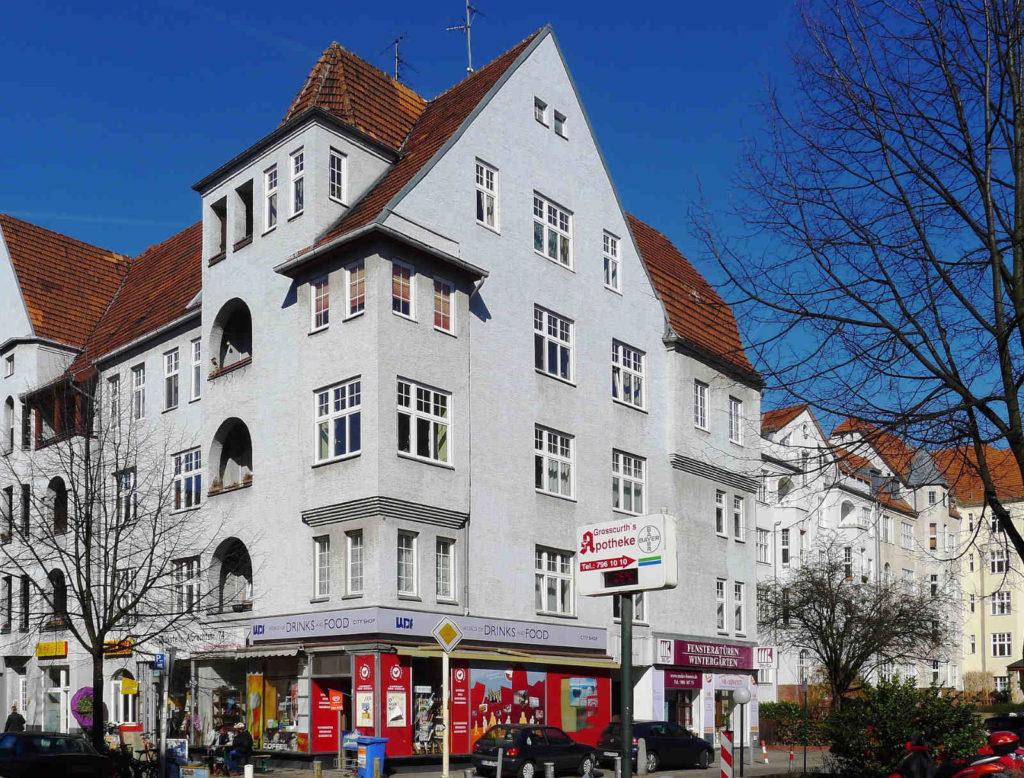 Makler Steglitz-Zehlendorf: Steglitz Schlossstrasse