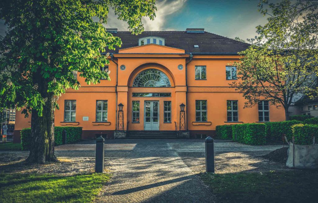 Makler Steglitz-Zehlendorf: Schlosspark Steglitz