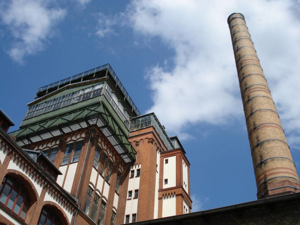 Makler Steglitz-Zehlendorf: Steglitz Industriekultur