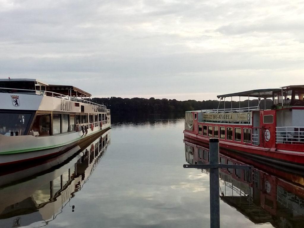 Makler Reinickendorf - Tegel Hafen