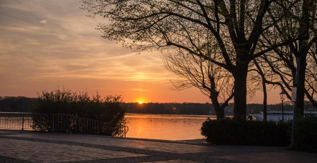 Makler Reinickendorf - Tegeler See