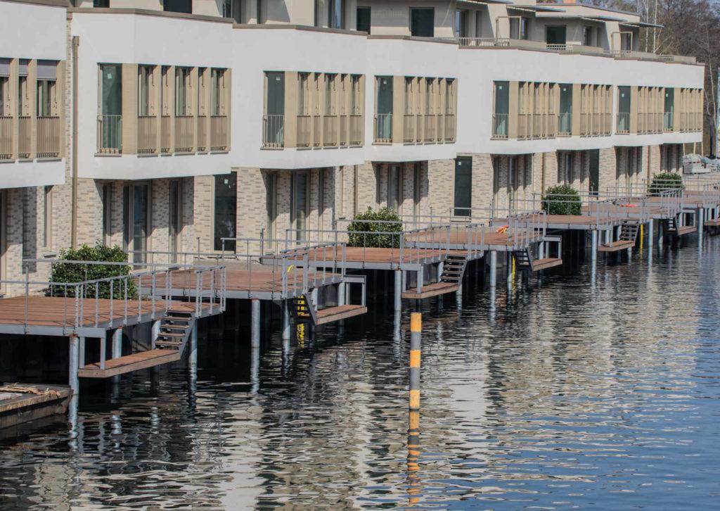 Makler Reinickendorf - Immobilien Tegel Wasserlagen