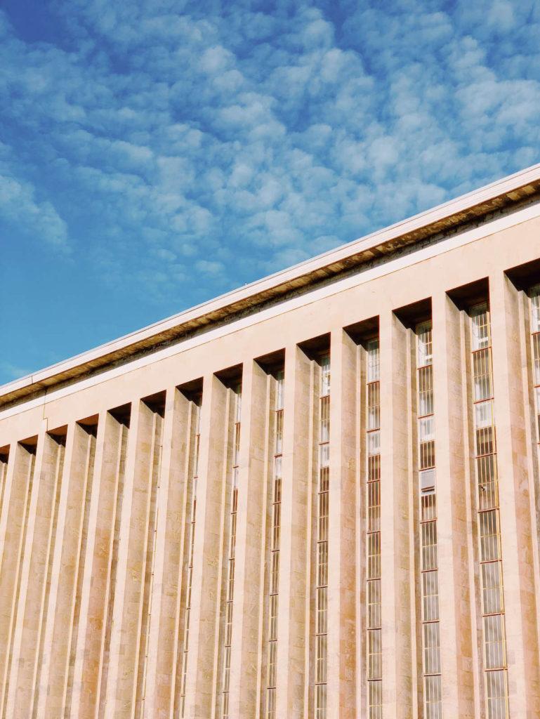 Makler Tempelhof: Platz der Luftbrücke