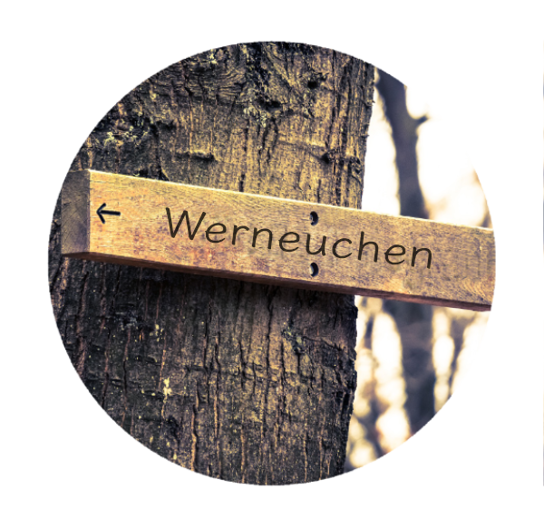 Makler Werneuchen 16356 - Wegweiser