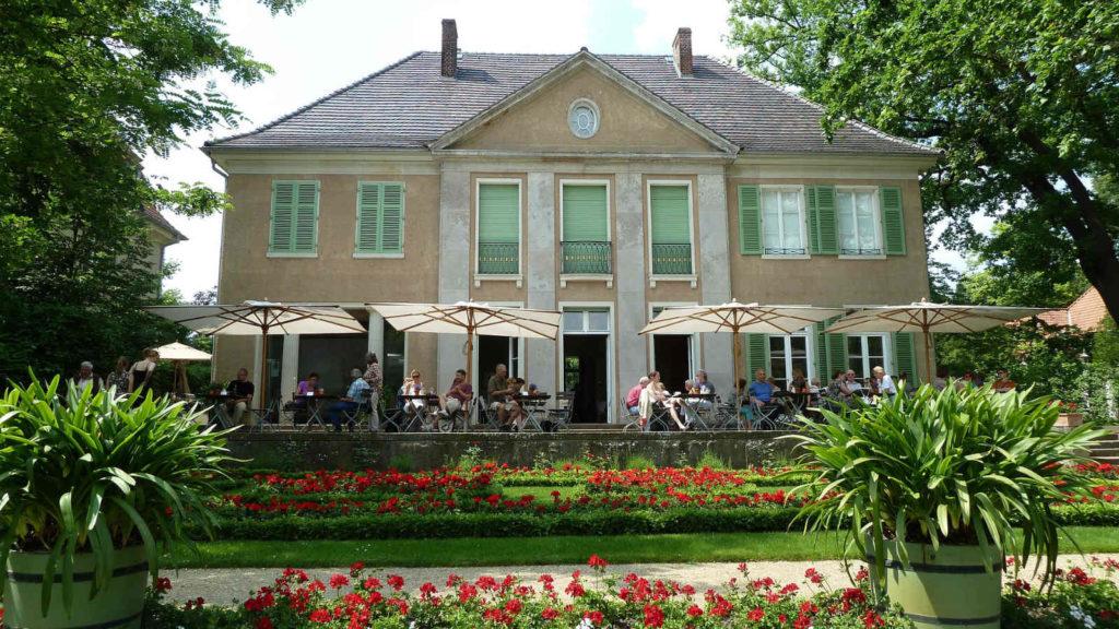 Makler Colonie Alsen: Villa Titel