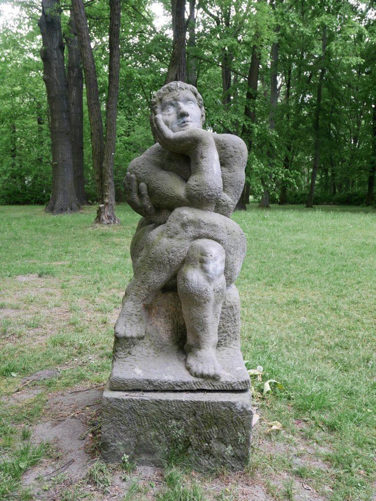 Makler Marzahn-Hellersdorf: Schlosspark Biesdorf
