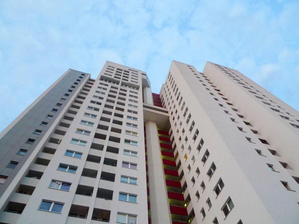 Makler Gropiusstadt - Architektur