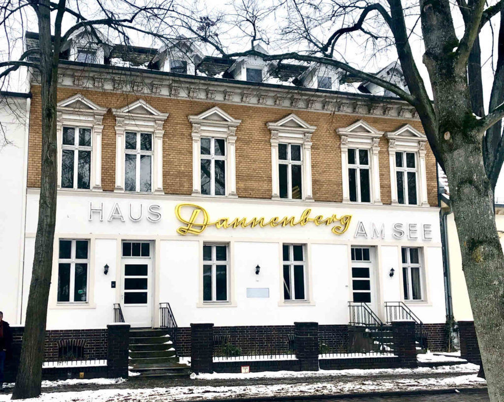 Makler Heiligensee - Immobilien verkaufen