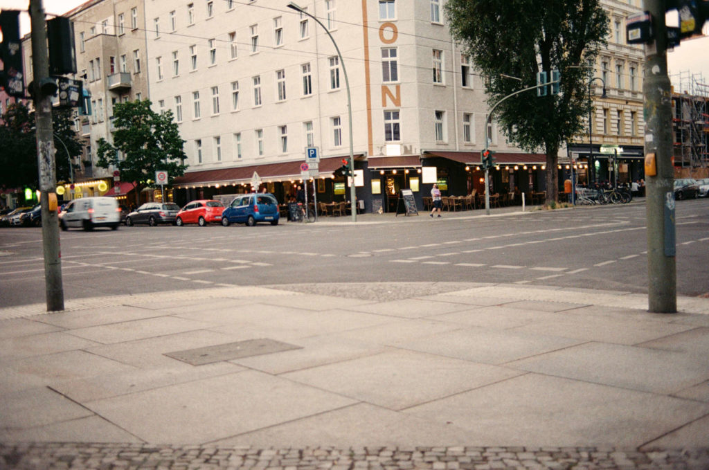 Makler Helmholtzkiez: Stargarder Straße Immobilien