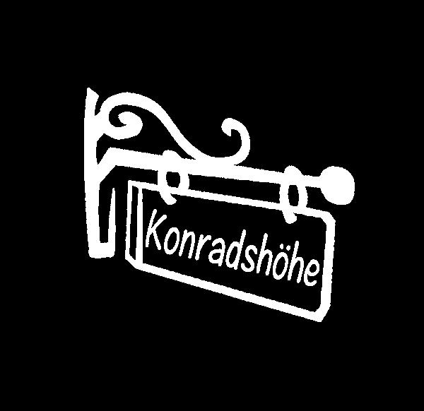 Makler Konradshöhe - Wegweiser