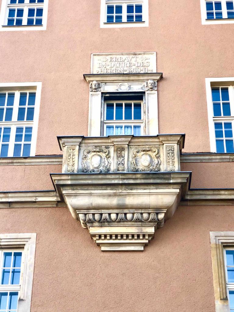 Makler Lankwitz: Rathaus