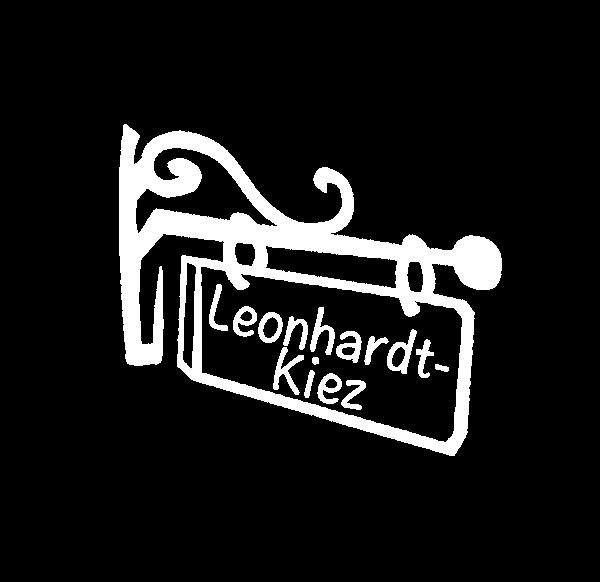 Makler Leonhardt-Kiez: Wegweiser