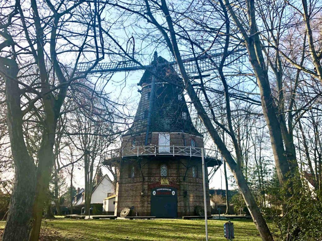 Makler Mariendorf - Adlermühle