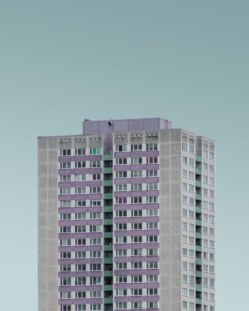 Makler Marzahn-Hellersdorf: Architektur