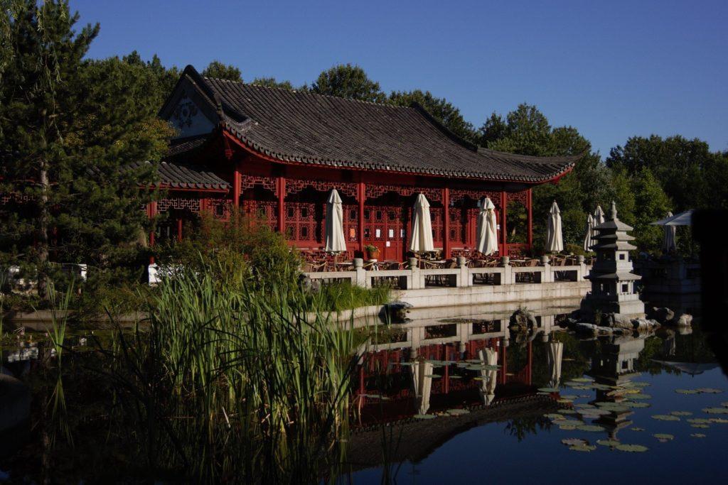 Makler Marzahn-Hellersdorf: Gärten der Welt