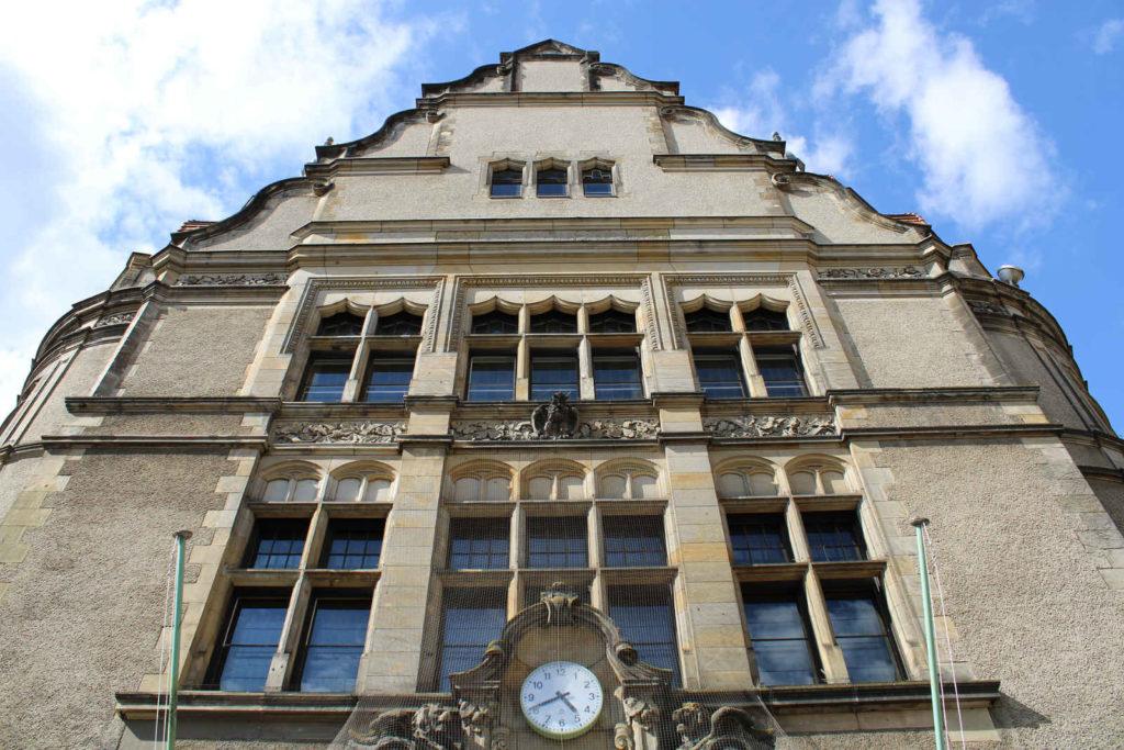 Makler Neukölln: Amtsgericht