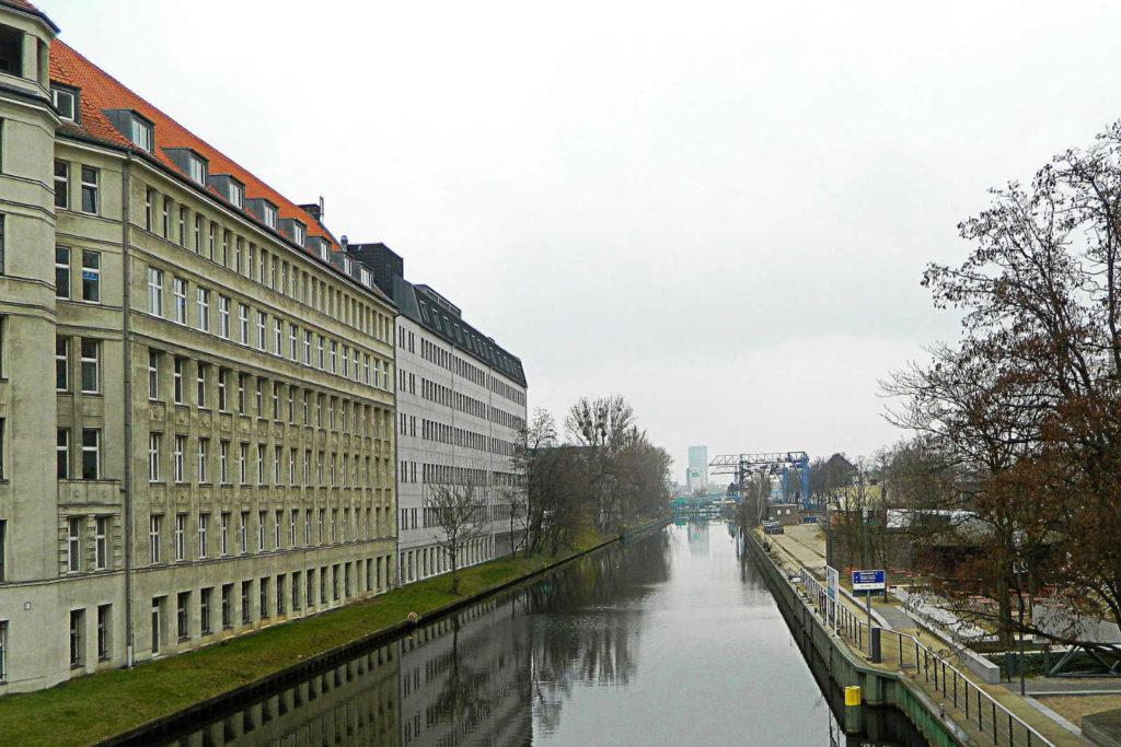 Makler Neukölln:  Immobilien am Wasser